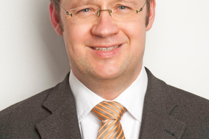 Dipl.-Ing. Georg J. Kolbe, Leiter Produktmarketing Fassade/Wand (Saint-Gobain Weber)