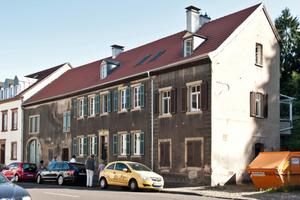 Einen zweiten Preis bekam im Saarland ein Bauernhaus in Saarbrücken