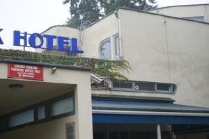 Im Breslauer Ledigenheim von Hans Scharoum befindet sich heute ein Hotel