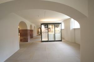 Die Ausstellung zur Geschichte und Restaurierung des Tieranatomisches Theater ist noch bis Ende des Jahres im Gebäude zu sehen<br />
