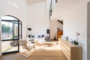 Wohnung mit Galerieebene<br />