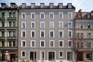 Sonderpreis Umbau/Modernisierung: Projekt P22<br />