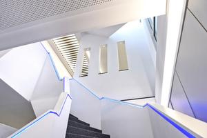 """Die Okel GmbH &amp; Co. KG aus Diemelstadt wurde Sieger der Kategorie Innovation &amp; Nachhaltigkeit für die Erweiterung des eigenen Bürogebäudes<span class=""""bildnachweis"""">Foto: Okel GmbH &amp; Co. KG</span>"""