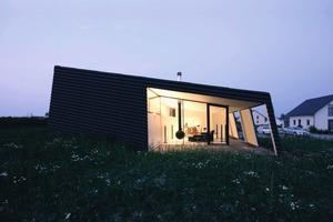 Erster Preis Kategorie Design: Haus P in Wolpertshausen<br />