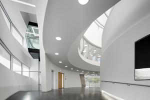 Den zweiten Preis der Kategorie Desing erhielten die Architekten Bernhardt+Partner aus Darmstadt und die Bilfinger R&amp;m Ausbau Mannheim für den Neubau des Hauses der Astronomie in Heidelberg<br />