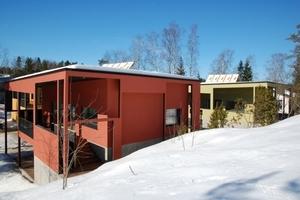 Oravarinne Passive Houses (Espoo/FI) von Kimmo Lylykangas Architects Foto: Kimmo Lylykangas Architects<br />
