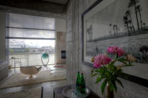 Weiteres Zimmer im Hotel Speicher 7<br />