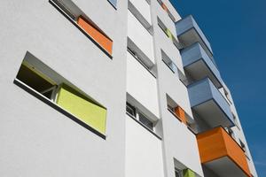 1. Preis Wohn- und Geschäftshäuser: Wohnhaus Eisenbahnstraße in Berlin