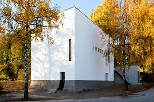 Anerkennung: Das Ateliergebäude Lüps aus Schondorf am Ammersee Foto: Thomas Huber<br />