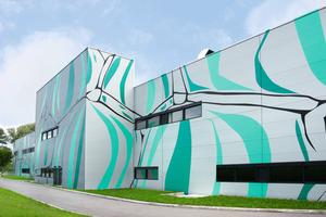 Sonderprämierung Österreich: Wurstfabrik in Wien, Laxenburger Straße