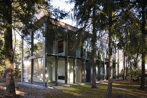 2. Preis Neubau: minimumhouse in Klausdorf<br />