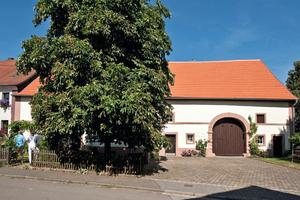 Ein weiterer erster Preis ging im Saarland an einen Bauernhof in St. Wendel<br />Fotos: M.-L. Preiss / DSD