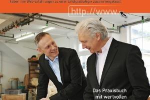 Der Internet-Marketing-Plan für Handwerksunternehmen, ISBN: 978-3-945240-04-5 (Hardcover 27,90 € ), ISBN: 978-3-945240-05-2 (E-Book 9,90 €)<br />Quelle: Hoch hinaus Verlag