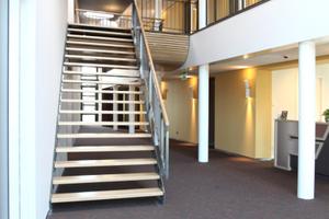 Treppenaufgang<br />