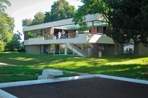 Villa Wagner in Friedrichshafen-Spaltenstein (Preisträger: J. Wagner GmbH)<br />
