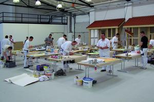 Sind ziemlich gefragt: die Seminarangebote der MEGA Gruppe zum Beispiel in Hamburg Foto: MEGA