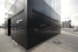 Im Philharmonie-Pavillon (an den Magellan-Terrassen) kann man das Modell des Konzertsaals in Augenschein nehmen<br />