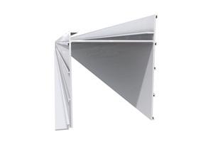 Blind Boxes sind vorgefertigte Profile für das passgenaue Anbringen von Plattendecken oder Gipskartondecken<br />Fotos: Armstrong