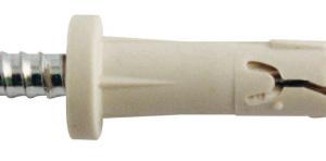 Kunststoffnageldübel NHS-Pro