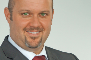 Alfons Winhart, Vorstand der Deggendorfer PNO inkasso AG