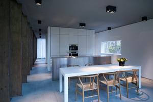 2. Preis Neubau: minimumhouse in Klausdorf