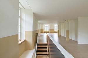 Links: Der Weltmeistertitel ging in der Kategorie Wohnbau an die SA.MA Gipserei + Fassaden GmbH  Foto: Beat Bühler