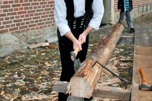 Am 20. Oktober beginnt an der Akademie des Handwerks im Schloss Raesfeld wieder die Fortbildung für Meister verschiedener Gewerke zum Restaurator im Handwerk<br />Fotos: Akademie Schloss Raesfeld e.V.<br />
