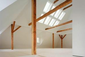 """Den zweiten Preis erhielt der Architekt Matthias R. Schmalohr für sein das Projekt """"Haus F1 in M, White Tipi""""<br />"""