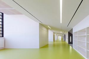Ein weiterer Sonderpreis für Nachhaltigkeit wurde für die Sanierung der alten Schule in Winterbach vergeben<br />