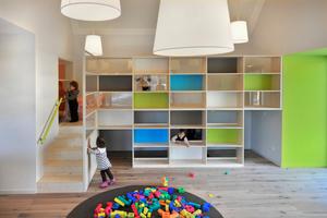3. Platz: Neubau der Kinderkrippe St. Josef in Altötting