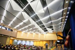 Für den Umbau des Bürgerhauses in Lohfelden erhielt die Okel GmbH den Preis in der Kategorie Innovationen bei der Rigips Trophy 2009