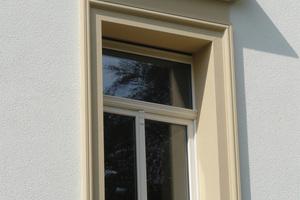Fenster 2. Stock
