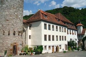 Oberes Schloss Ingelfingen (Preisträger: Harald Brode, Petra Jaumann, Tomas Bauckhage, Martin Pfahls) <br />