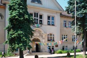 """<div class=""""99 Bildunterschrift_negativ"""">Kostenlos sanierte die Kooperation """"Schule und Sanierung"""" Räume der Bernhard-Becker-Grundschule in Beendorf</div>"""