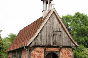 Der erste Preis ging in Niedersachsen an eine Gutskapelle in Lüneburg<br />Fotos: M.-L. Preiss / DSD