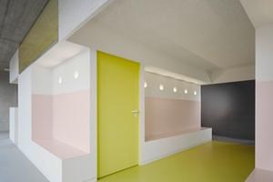 Noch einen zweiteren Preis erhielten in der Kategorie Desing Amunt Architekten Martensnson und Nagel Theissen aus Stuttgart sowie Baierl &amp; Demmelhuber aus Töging am Inn für die Sanierung der Praxis Dr. B. in Filderstadt<br />