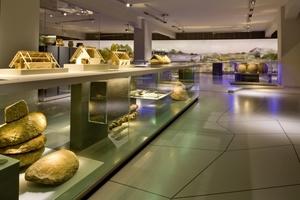 Hausmodelle aus der römischen Kaiserzeit
