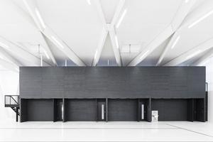 Nominiert: Labor für Wasserwesen der Universität Neubiberg. Geplant von Brune Architekten (München), ausgeführt von Holzbau Fleischmann (Kulmbach)<br />Foto: Zoe Braun