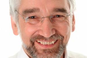 Josef Berchtold ist Mitgründer und heutiger Geschäftsführer von Einer.Alles.Sauber.<br />