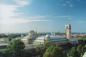 """Das Deutsche Museum in München lockt jährlich 1,4 Millionen Besucher in seine Ausstellungen. Es wurde 1925 erbaut und erstmals von 2009 bis 2010 saniert. Entsprechend groß waren die Schäden, die beseitigt werden mussten<br /><span class=""""bildnachweis"""">Foto: Deutsches Museum</span>"""