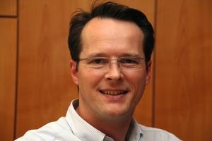 Sven Hohmann ist Geschäftsführer von ibau und DBI und verantwortlich für den Xplorer