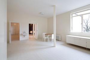 Küche im Obergeschoss<br />