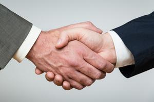 Eine Unternehmensnachfolge setzt sorgfältige Planung voraus<br />Foto: D.A.S. Rechtsschutzversicherung