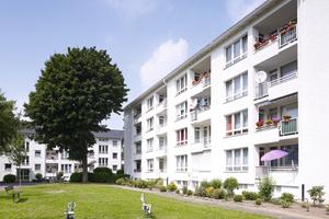 3. Preis Wohn- und Geschäftshäuser: Wohnhaus Am Kotthauserweg in Neuss