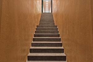 Das Fitness- und Wellness-Studio auf 5-Sterne-Niveau überzeugt durch besonders hochwertige Oberflächen