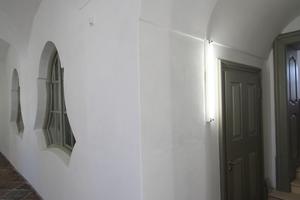 Flur im Erdgeschoss