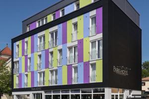 Anerkennung Wohn- und Geschäftshäuser: Hotel in Pfarrkirchen, St.-Remy-Platz<br />