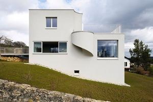 1. Preis Neubau: Villa am Neuchâteler See<br />Fotos: Heinze<br />