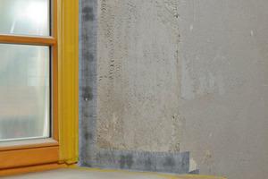 """Häufig werden die Innendämmsysteme """"In Comfort"""" und """"In Aevero"""" kombiniert, wobei letzteres in den Fensterlaibungen zum Einsatz kommt <span class=""""bildnachweis"""">Fotos: Wolfgang Oberle / Sto</span>"""