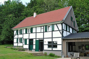 Sieger beim Staatspreis für Denkmalpflege ist das Gut Rosendal in Ratingen<br />Foto: Winfred Schneider / MBWSV NW